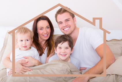immobilienfinanzierung verh ltnis von eigenkapital und. Black Bedroom Furniture Sets. Home Design Ideas