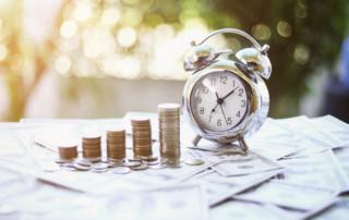 Kredite vorzeitig zurückzahlen kann teuer werden
