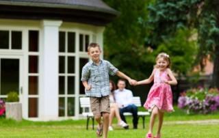 Flexible Immobilienfinanzierung - Sorgenfrei in die eigenen 4 Wände
