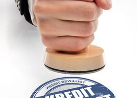 Kredit beantragen - Schnelle Zusage